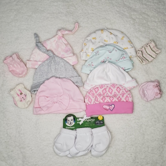 Other - Newborn Baby Girl Bundle